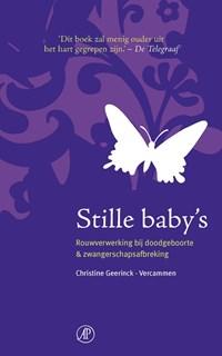 Stille baby's | Christine Geerinck-Vercammen |