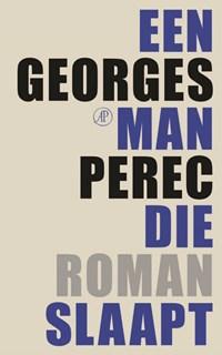 Een man die slaapt | Georges Perec |