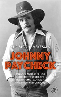 Johnny Paycheck | Christophe Vekeman |