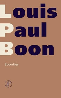 Boontjes | Louis Paul Boon |