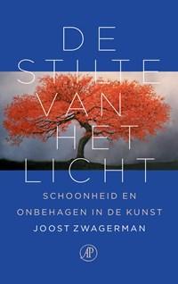 De stilte van het licht | Joost Zwagerman |