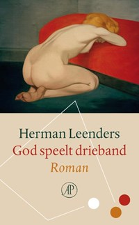 God speelt drieband | Herman Leenders |