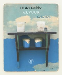 As, vuur | Hester Knibbe |