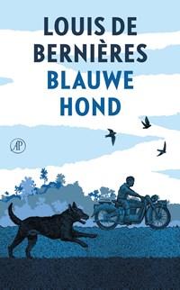 Blauwe hond | Louis de Bernières |