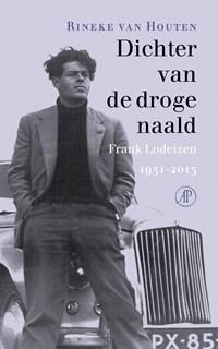 Dichter van de droge naald | Rineke van Houten |