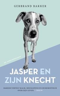 Jasper en zijn knecht | Gerbrand Bakker |