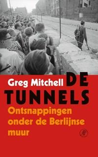 De tunnels | Greg Mitchell |