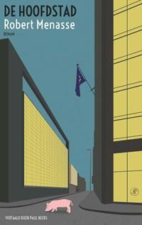 De hoofdstad | Robert Menasse |