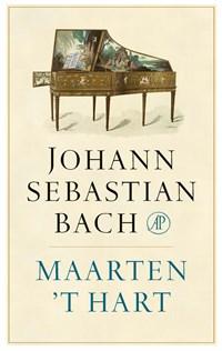 Johann Sebastian Bach | Maarten 't Hart |
