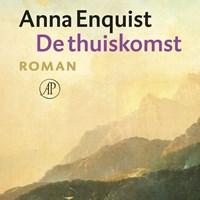 De thuiskomst | Anna Enquist |