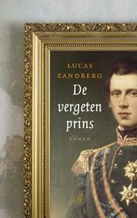 De vergeten prins | Lucas Zandberg |