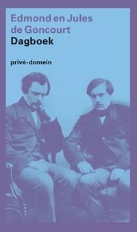 Dagboek | Edmont & Jules de Goncourt |
