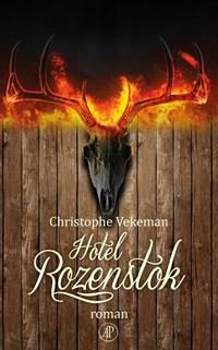 Hotel Rozenstok   Christophe Vekeman  