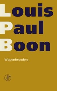 Wapenbroeders | Louis Paul Boon |