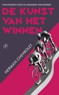De kunst van het winnen | Herman Chevrolet |