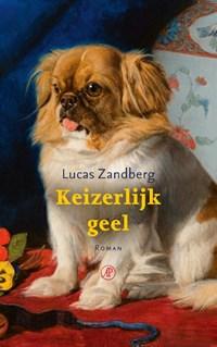 Keizerlijk geel | Lucas Zandberg |