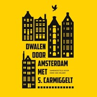 Dwalen door Amsterdam | Simon Carmiggelt |