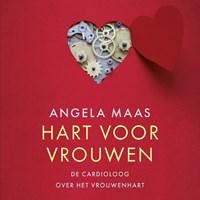 Hart voor vrouwen | Angela Maas |