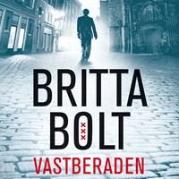 Vastberaden   Britta Bolt  