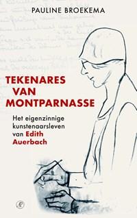 Tekenares van Montparnasse | Pauline Broekema |