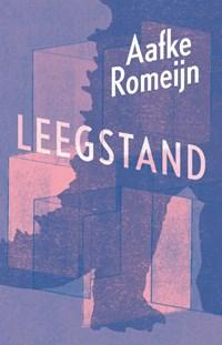 Leegstand   Aafke Romeijn  