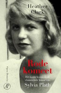 Rode komeet | Heather Clark |