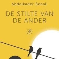 De stilte van de ander   Abdelkader Benali  