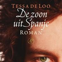 De zoon uit Spanje   Tessa de Loo  