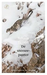 De sneeuwpanter | Sylvain Tesson |