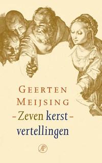 Zeven kerstvertellingen | Geerten Meijsing |