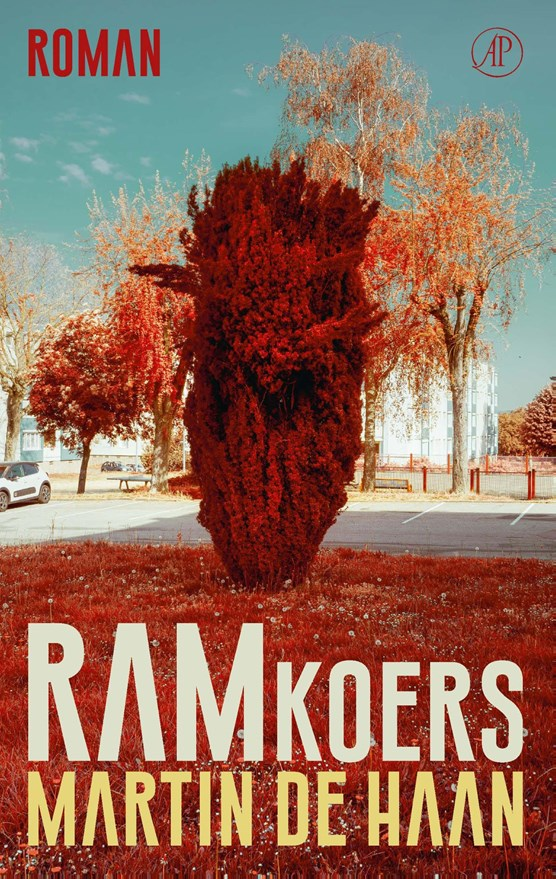 Ramkoers