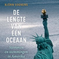De lengte van een oceaan | Björn Soenens |