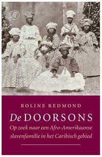 De doorsons | Roline Redmond |