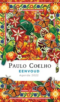 Eenvoud - Agenda 2022 | Paulo Coelho |