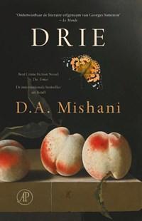 Drie | Dror Mishani |