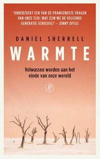 Warmte   Daniel Sherrell  