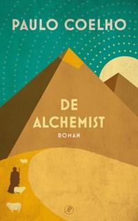 De alchemist | Paulo Coelho |