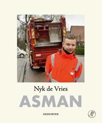 Asman   Nyk de Vries  