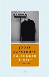 Roeshoofd hemelt | Joost Zwagerman |