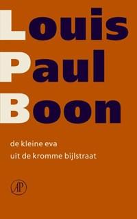 De kleine Eva uit de Kromme Bijlstraat   Louis Paul Boon  