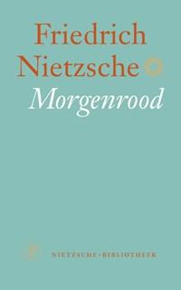 Morgenrood | Friedrich Nietzsche |