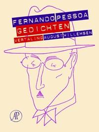 Gedichten   Fernando Pessoa  