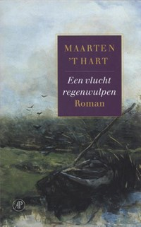 Een vlucht regenwulpen | Maarten 't Hart |