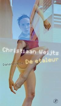De etaleur   Christiaan Weijts ; Nederlands Dans Theater  