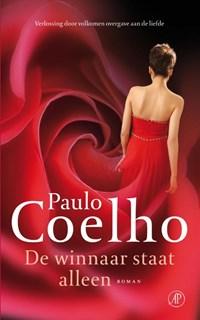 De winnaar staat alleen | Paulo Coelho |