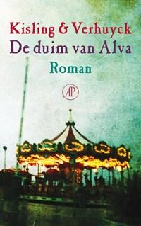 De duim van Alva | C.M.L. Kisling ; Paul Verhuyck |