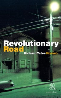 Revolutionary road | Richard Yates |