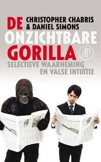 De onzichtbare gorilla | Christopher Chabris ; Daniel Simons |