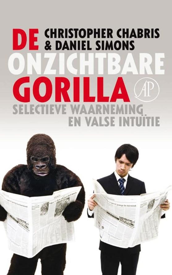 De onzichtbare gorilla