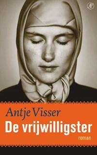De vrijwilligster | Antje Visser |
